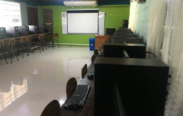 Equipo de Informática